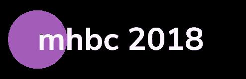 MHBC 2018